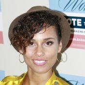 Alicia Keys : Métamorphose capillaire !