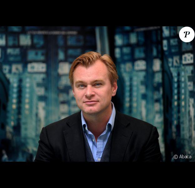 Christopher Nolan le 21 septembre 2010