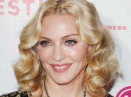 Madonna : sa première biographie autorisée, bientôt en librairie