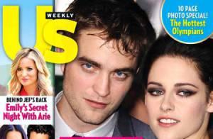 Kristen Stewart regrette son infidélité : 'Rob, je l'aime ! Je suis si désolée'