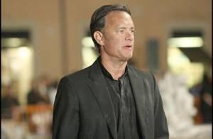 PHOTOS EXCLUSIVES : Tom Hanks tourne le prequel du 'Da Vinci Code'