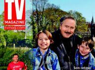 Victor Lanoux, plus fort que la maladie : Comment sa famille l'a sauvé