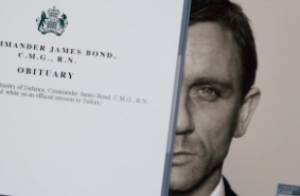 Skyfall : James Bond tué et Javier Bardem peroxydé dans une bande-annonce choc