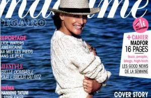 Inès de la Fressange : Toujours une belle sirène d'été à 55 ans !