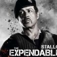Stallone dans  Expendables 2 . En salles le 22 août.