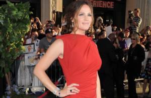 Jennifer Garner, 40 ans : une vraie bombe, cinq mois après l'accouchement !