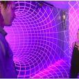 Thomas et Capucine dans Secret Story 6, vendredi 10 août 2012 sur TF1