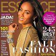 Le magazine américain  Essence  en kiosques le vendredi 10 août 2012.