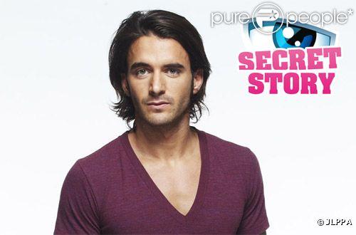 Thomas de Secret Story 6