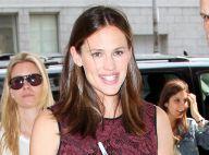 Jennifer Garner : Quel look de mamie !
