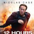 Bande-annonce du film Stolen avec Nicolas Cage