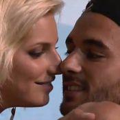 Secret Story 6 : Nadège et Thomas vivent une relation 'animale', Nadège souffre
