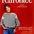 Charlotte Gainsbourg dans  L'Éffrontée  (1985) de Claude Miller.