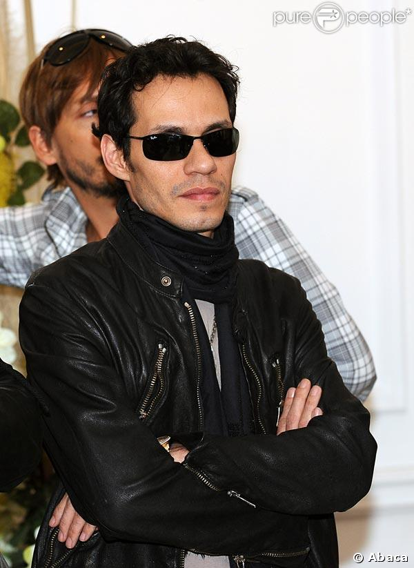 Marc Anthony - Images
