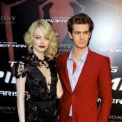 Emma Stone et Andrew Garfield : Arrêtés pour excès de vitesse à tour de rôle