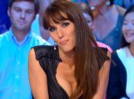 Doria Tillier : La Miss météo du Grand Journal, divin sosie de Monica Bellucci