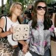 Jamie Lynn et sa soeur Britney