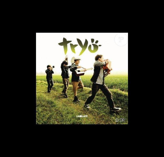 Tryo - Ladilafé - album sorti le 27 août 2012.