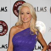 Holly Madison, l'ex-bombe de Playboy, est enceinte