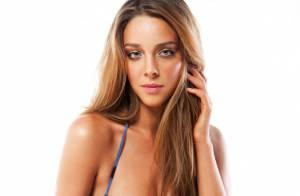 Nathalie Edenburg : La plus sexy des Brésiliennes dévoile son corps de déesse !
