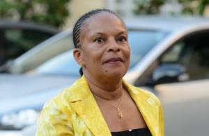 Christiane Taubira : La ministre de la Justice victime d'un ''coup de fatigue''