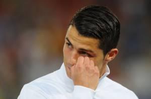 Cristiano Ronaldo est triste : La polémique enfle autour de ses curieux propos