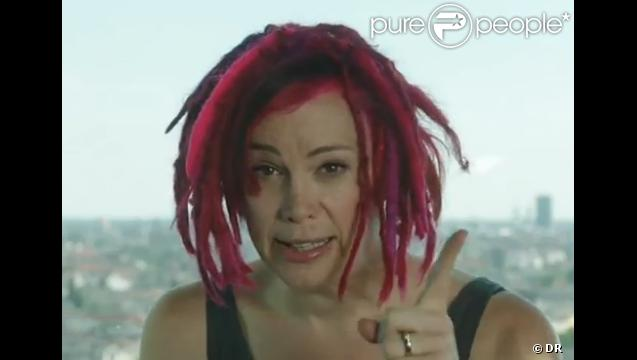 Tom Tykwer, Lana Wachowski et son frère Andy lancement la promotion de  Cloud Atlas , un film-somme fascinant tiré du livre de David Mitchell avec notamment Tom Hanks, Halle Berry, Hugh Grant, Hugo Weaving, Jim Sturgess, Ben Whishaw, Doona Bae et Susan Sarandon.