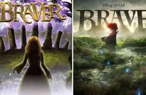 Rebelle et Raiponce copiées : Disney menace une société pour des DVD trompeurs