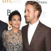Ryan Gosling et Eva Mendes : Leur amour qui éclate devant tous