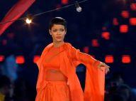 Jeux paralympiques: Rihanna, Coldplay et Jay-Z, héros de la cérémonie de clôture