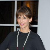 Sophie Marceau : Un joyau pur très en beauté pour Chaumet