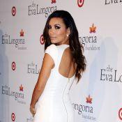 Eva Longoria : De nouveau amoureuse, elle reste engagée et sexy