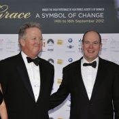 Grace Kelly : Le prince Albert ému lors d'un hommage du 7e art à sa mère décédée