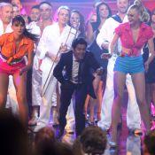 Jamel Debbouze, déchaîné, fait le show dans ''Le Plus Grand Cabaret du monde''