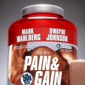 Pain and Gain : Mark Wahlberg et Dwayne Johnson dopés aux stéroïdes