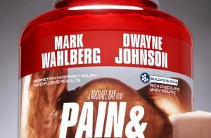 Pain and Gain : Mark Wahlberg et Dwayne Johnson dopés aux stéroïdes