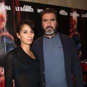 Rachida Brakni et Eric Cantona unis pour présenter leurs 'Mouvements du bassin'