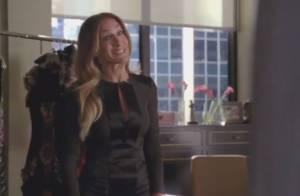 Glee saison 4 : Sarah Jessica Parker, un retour très fashion