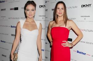Jennifer Garner vs Olivia Wilde : Deux bombes sexy pour du beurre
