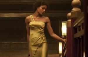 Skyfall : James Bond torse nu et ses girls sexy pour une promo brûlante