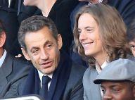 Nicolas Sarkozy : supporter du PSG, il applaudit son voisin Zlatan Ibrahimovic