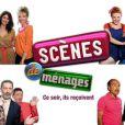 Les premières images de Scènes de Ménages, le prime time, diffusé le 8 octobre 2012 sur M6