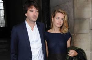 Natalia Vodianova amoureuse, Bérénice Bejo stylée, belles pour Louis Vuitton
