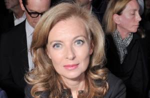 Valérie Trierweiler et le tweet : Olivier Falorni la défend... trois mois après