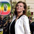 Valérie Trierweiler, la mal-aimée en couverture de  VSD , en kiosques le 4 octobre 2012.