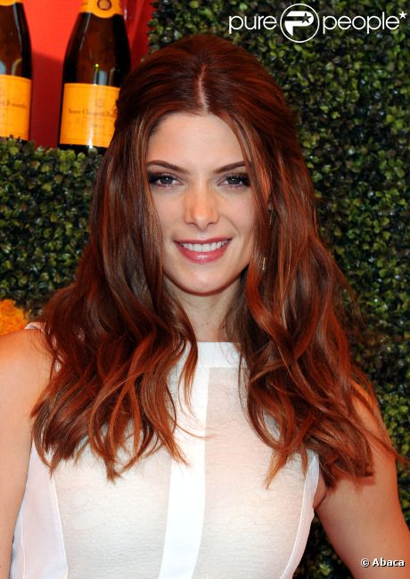 Ashley Greene lors du 3e Veuve Clicquot Polo Classic, le 6 octobre 2012 à Los Angeles
