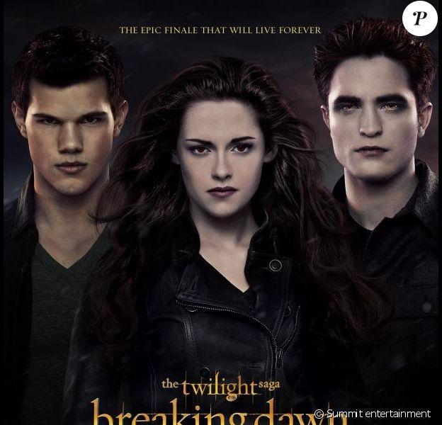 Twilight - chapitre 5 : Révélation (2e partie)