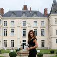 Elsa Fayer présentera la deuxième saison de Qui veut épouser mon fils à partir du vendredi 2 novembre sur TF1 à 23h10