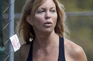 Goldie Hawn, bientôt 67 ans : Des rides mais pas de soutien-gorge