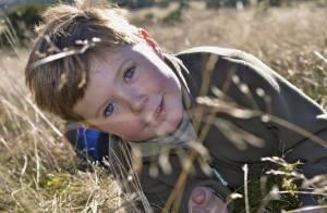Prince Christian : Pour ses 7 ans, de sublimes portraits au naturel par sa maman